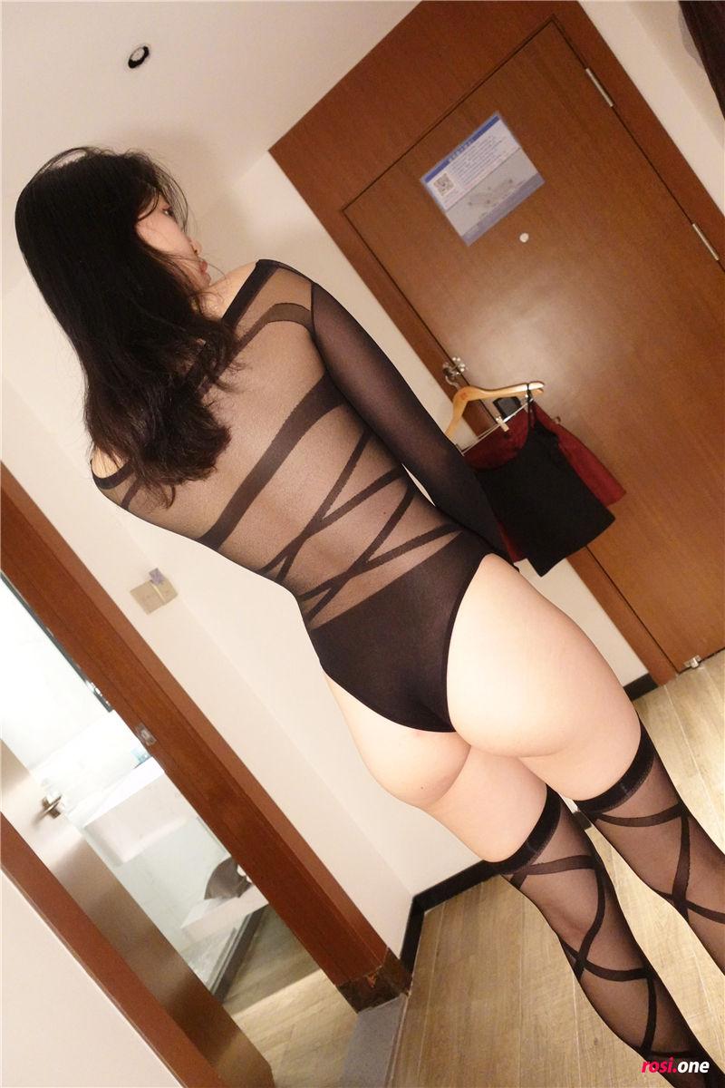 [ROSI写真]内衣系列 NO.3571
