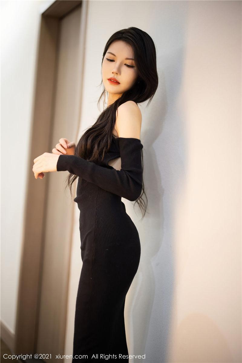 [XIUREN]秀人网 No.3822 媛媛酱belle