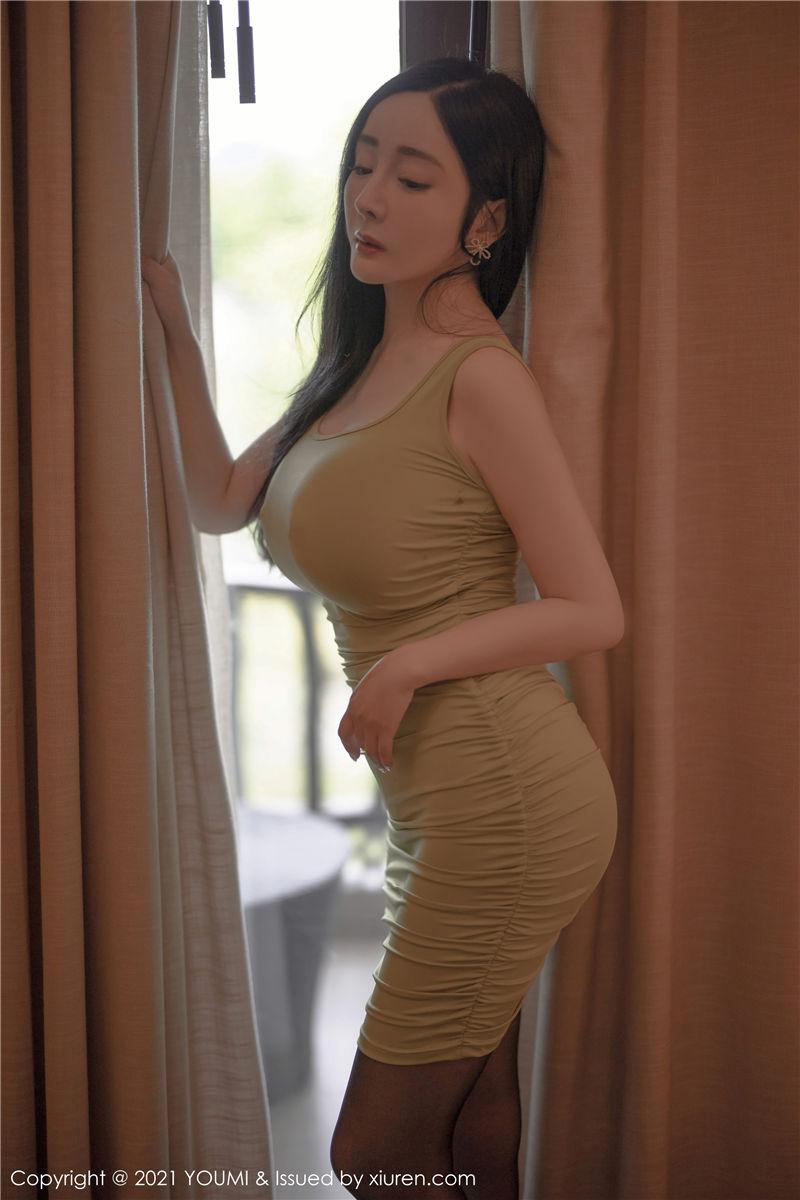 [YOUMI]尤蜜荟 VOL.689 允爾