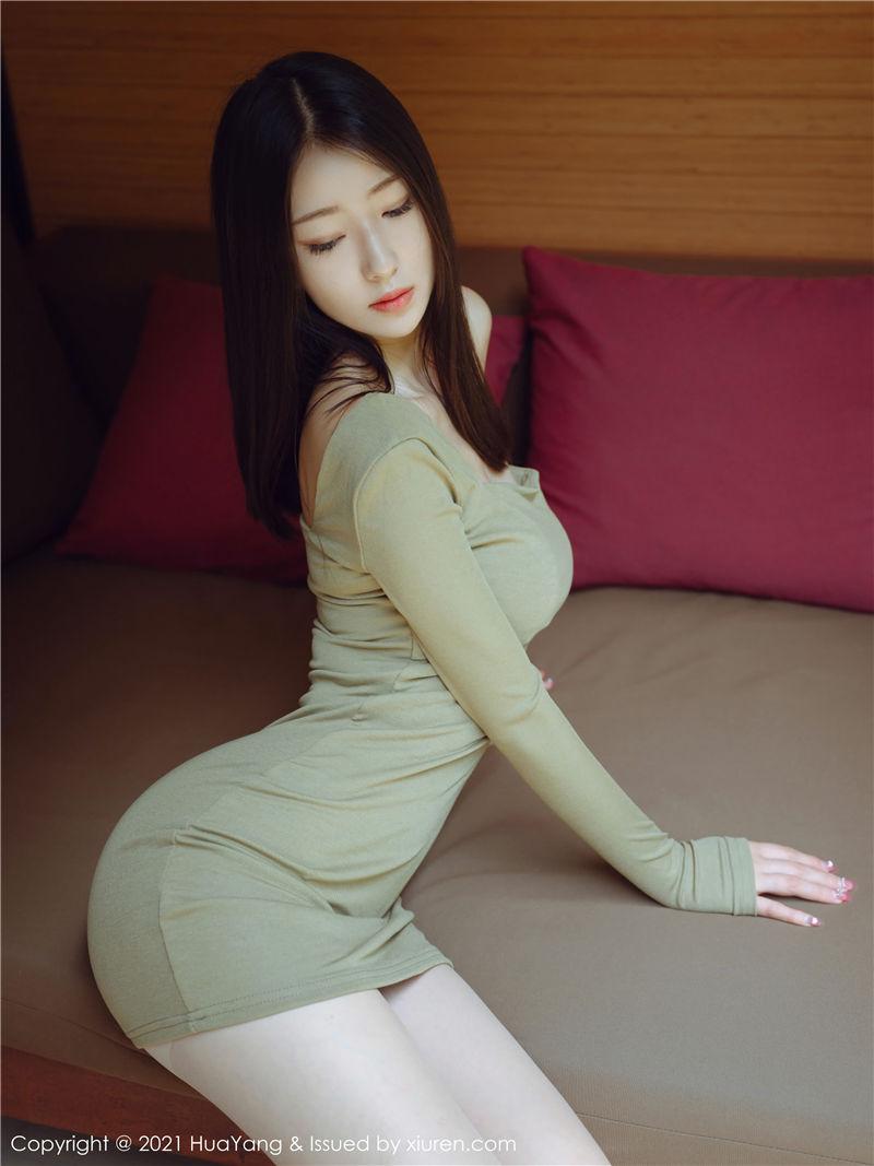 [HuaYang]花漾show VOL.446 熊小诺