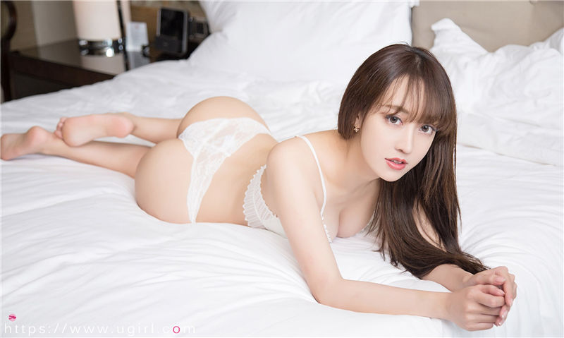 [UGirlsAPP]爱尤物 No.2170 李宝儿 白色欲网