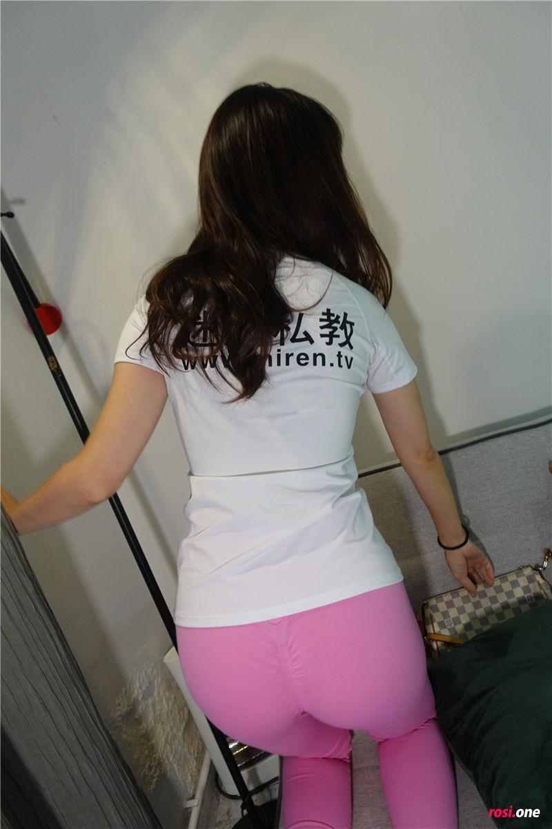 [ROSI写真]内衣系列 NO.3560