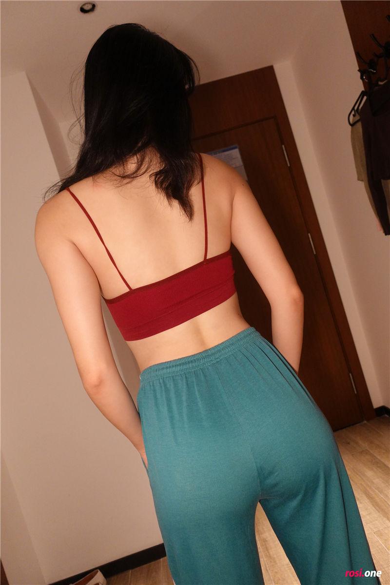 [ROSI写真]内衣系列 NO.3582