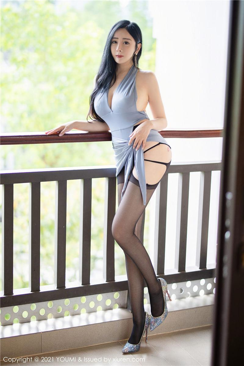 [YOUMI]尤蜜荟 VOL.697 允爾
